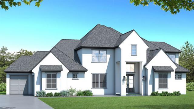 3510 Blossom Lake Court, Spring, TX 77386 (MLS #5127495) :: Giorgi Real Estate Group