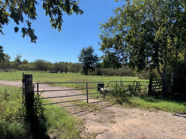 35203 Repka Road, Waller, TX 77484 (MLS #51276295) :: Grayson-Patton Team
