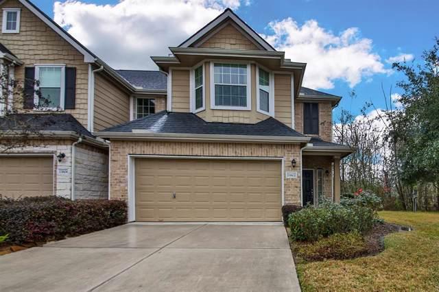 13802 Marigold Bloom Lane, Houston, TX 77044 (MLS #51278727) :: Ellison Real Estate Team