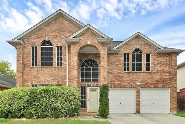 2466 Prides Crossing Road, Houston, TX 77067 (MLS #51279531) :: Ellison Real Estate Team