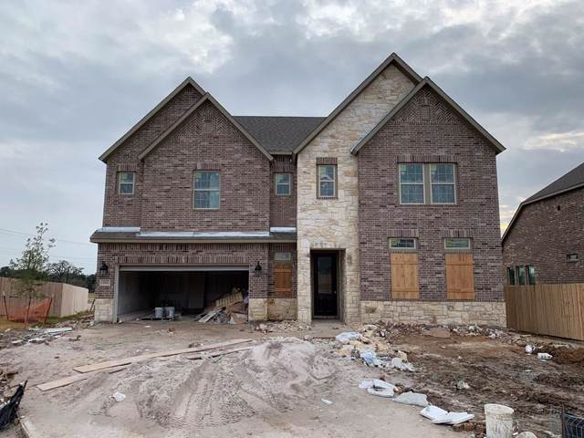 4416 Egremont Place, College Station, TX 77845 (MLS #51279880) :: Texas Home Shop Realty