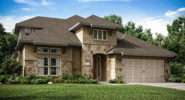 32107 Aspen Gate Court, Spring, TX 77386 (MLS #51281472) :: The SOLD by George Team