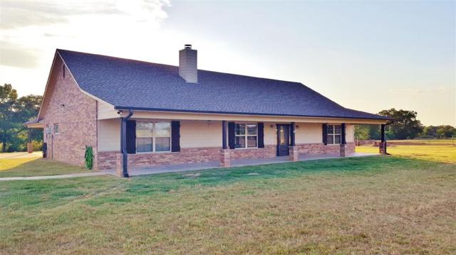 2406 Finch Road, Gilmer, TX 75645 (MLS #51281760) :: Christy Buck Team