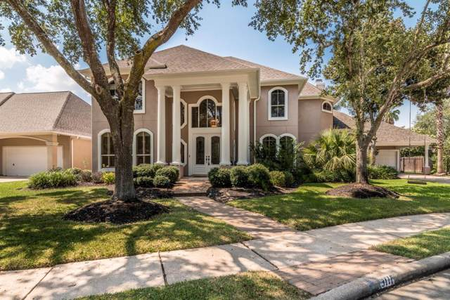 3111 Long Bay Court, Houston, TX 77059 (MLS #51283448) :: Caskey Realty