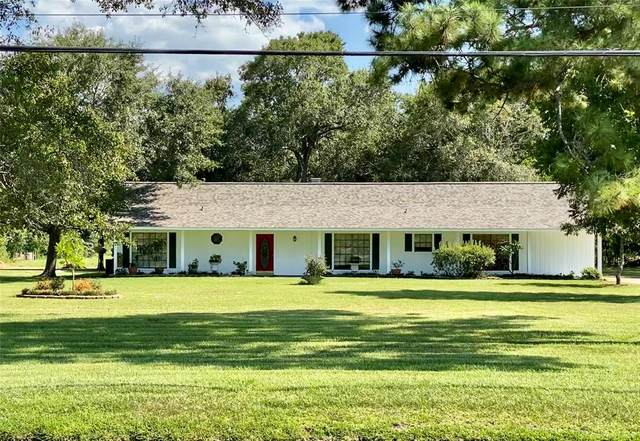 3208 Fox Drive, Baytown, TX 77521 (MLS #51285934) :: The SOLD by George Team