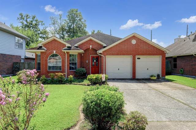 21463 Palace Pines Drive, Kingwood, TX 77339 (MLS #51286123) :: Parodi Group Real Estate