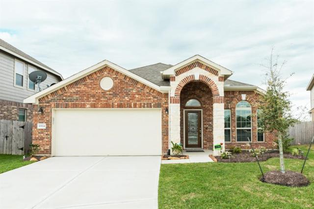 6524 Gable Hollow Lane, League City, TX 77539 (MLS #51286342) :: The SOLD by George Team