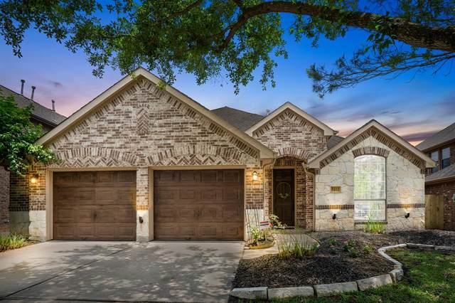 5411 Rising Bend Lane, Katy, TX 77494 (MLS #51289791) :: Ellison Real Estate Team