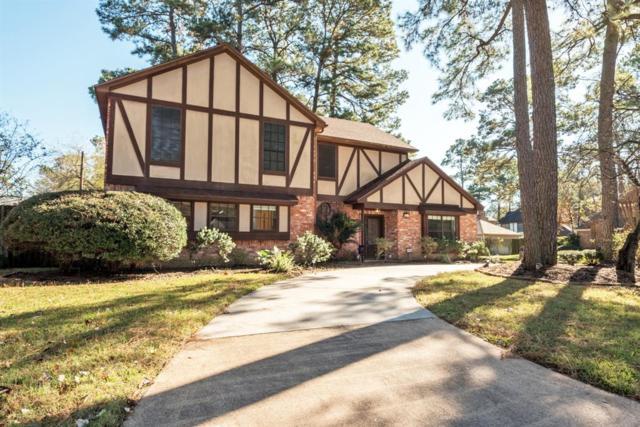 15602 Birchview Drive, Tomball, TX 77377 (MLS #51292735) :: Texas Home Shop Realty