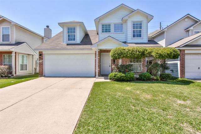 6635 Autumn Thistle Drive, Katy, TX 77449 (MLS #5129414) :: Magnolia Realty