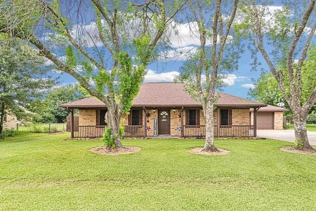 32234 Sky Lakes Drive, Waller, TX 77484 (MLS #51298767) :: The Bly Team