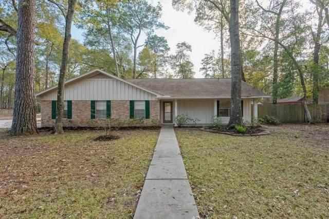 3203 Wilde Woods Way, Spring, TX 77380 (MLS #51299703) :: Lerner Realty Solutions