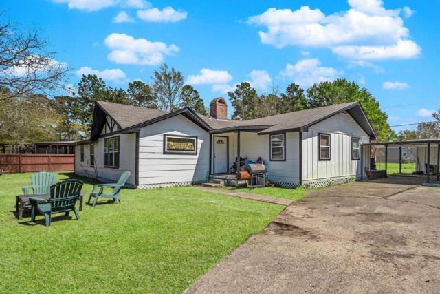29906 Hunters Road, Magnolia, TX 77355 (MLS #51301101) :: Green Residential