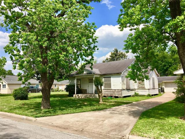 4710 Edison Street, Houston, TX 77009 (MLS #51303774) :: Texas Home Shop Realty