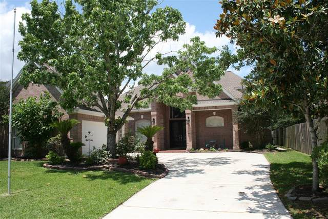 8227 Shoregrove Drive, Houston, TX 77346 (MLS #51304726) :: The SOLD by George Team