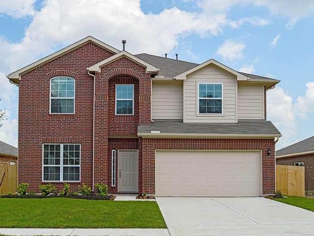 247 Shoreview Drive, Conroe, TX 77303 (MLS #51306449) :: Caskey Realty