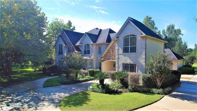11827 Water Oak Drive, Magnolia, TX 77354 (MLS #51308793) :: Texas Home Shop Realty