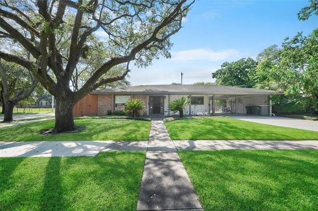 2301 Swift Boulevard, Houston, TX 77030 (MLS #51309653) :: Homemax Properties