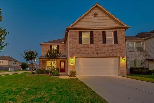 3318 Apple Dale Drive, Houston, TX 77084 (MLS #51310383) :: Parodi Group Real Estate