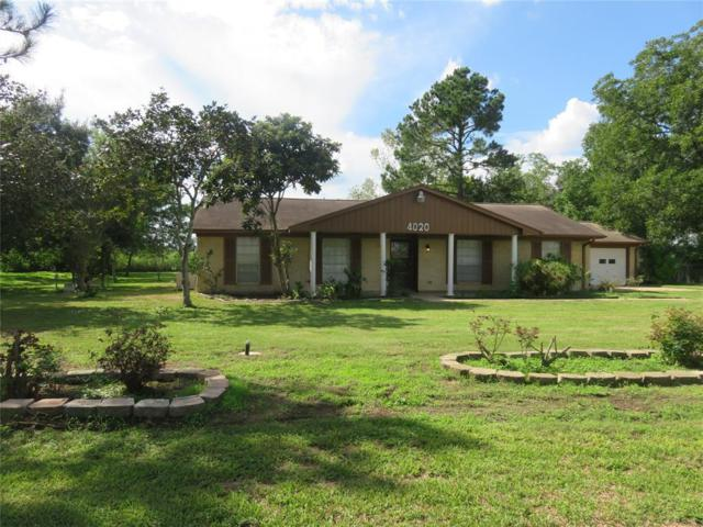 4020 Fm 2218 Road, Richmond, TX 77469 (MLS #51311820) :: Caskey Realty