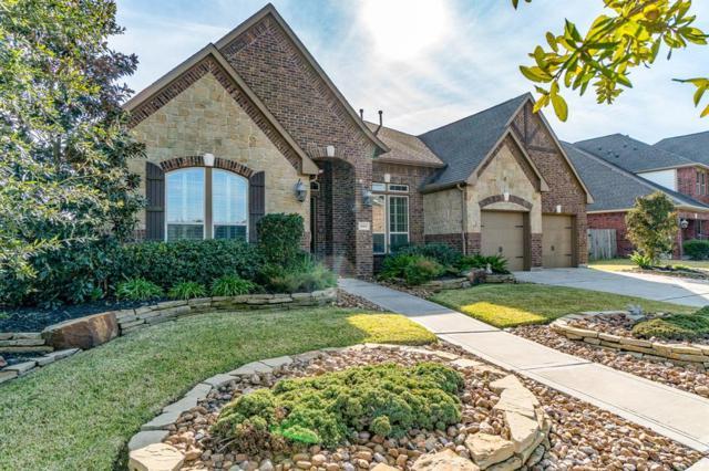 16906 Thomas Ridge Lane, Cypress, TX 77433 (MLS #5131237) :: The Parodi Team at Realty Associates