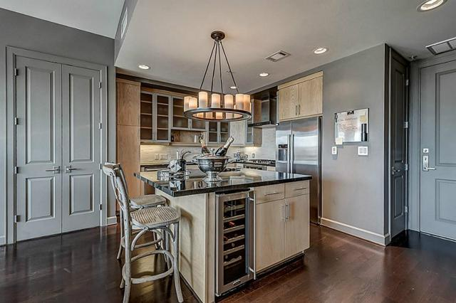 2207 Bancroft Street #803, Houston, TX 77027 (MLS #51314842) :: REMAX Space Center - The Bly Team