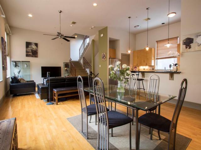 1702 Montrose Boulevard, Houston, TX 77006 (MLS #51317769) :: Giorgi Real Estate Group