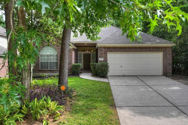 415 S Rush Haven Circle, The Woodlands, TX 77381 (MLS #51321973) :: The Parodi Team at Realty Associates