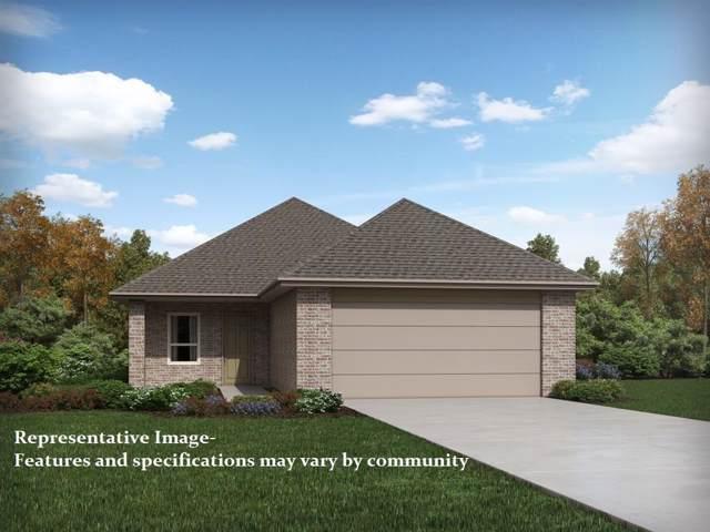 15152 Big Spring Circle, Willis, TX 77378 (MLS #51322573) :: The Home Branch