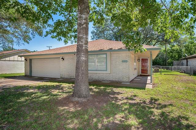 361 Windsor Square, Alvin, TX 77511 (MLS #51323709) :: The Sansone Group