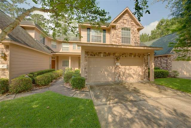51 Alderon Woods Place, The Woodlands, TX 77382 (MLS #51326003) :: The Home Branch