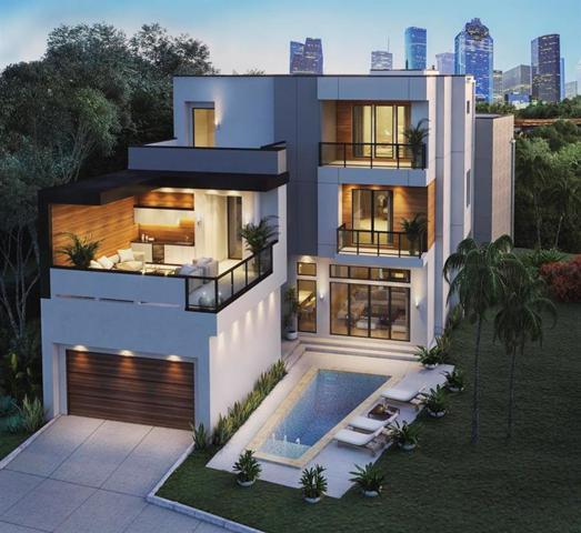 2128 White Oak Drive, Houston, TX 77009 (MLS #51326994) :: Fairwater Westmont Real Estate
