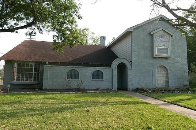 14226 Duncannon Drive, Houston, TX 77015 (MLS #51328640) :: The Freund Group