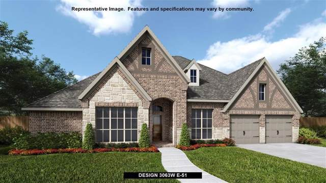 6310 Bluestem Meadow Trace, Katy, TX 77493 (MLS #51334883) :: The Parodi Team at Realty Associates