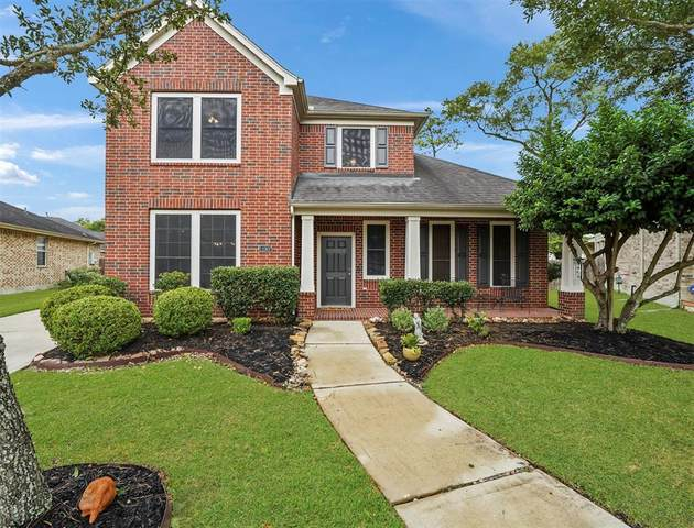 11907 Great Basin Court, Humble, TX 77346 (MLS #51335396) :: Area Pro Group Real Estate, LLC
