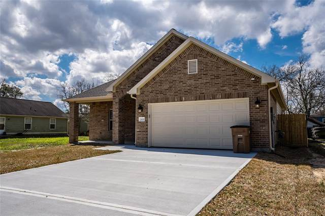 2608 Ave F, Dickinson, TX 77539 (MLS #51337453) :: The Freund Group