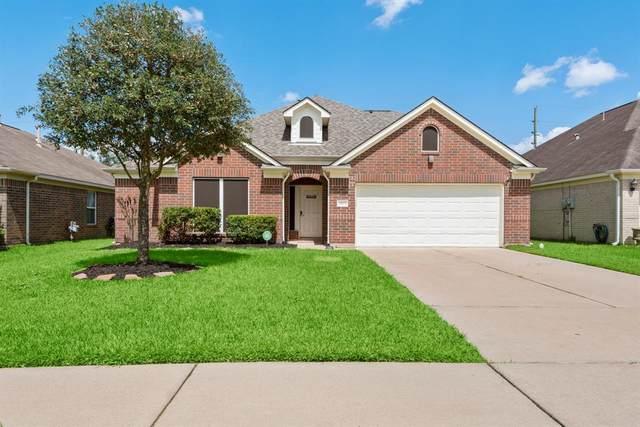 4814 Redwing Brook Trail, Katy, TX 77449 (MLS #51345081) :: TEXdot Realtors, Inc.