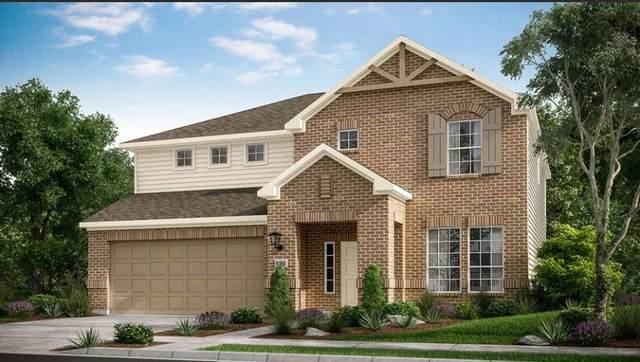 7738 Kenora Way, Richmond, TX 77407 (MLS #51351783) :: Caskey Realty