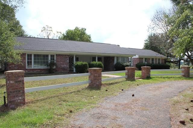 4687 Fm 2110, Crockett, TX 75835 (MLS #51354841) :: Bray Real Estate Group