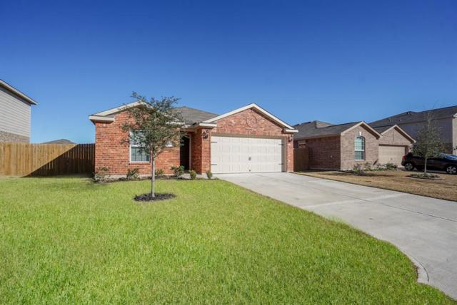 20434 Red Canyon Creek Lane, Humble, TX 77338 (MLS #51357385) :: Texas Home Shop Realty