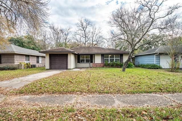 325 Linda Street, Deer Park, TX 77536 (MLS #51360301) :: The Freund Group