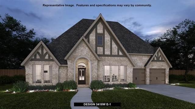 8634 Burdekin Road, Magnolia, TX 77354 (MLS #5136383) :: Ellison Real Estate Team