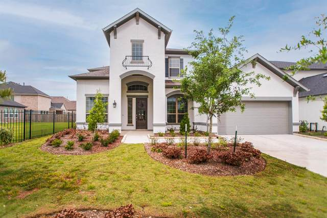 40 Snowdrop Lily Drive, The Woodlands, TX 77375 (MLS #51364146) :: The Heyl Group at Keller Williams