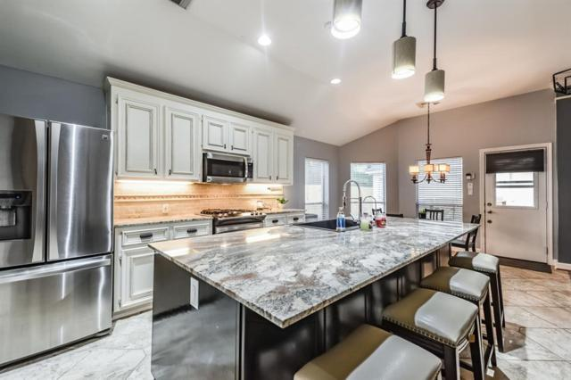 2718 Five Oaks Drive, Missouri City, TX 77459 (MLS #51364355) :: The SOLD by George Team