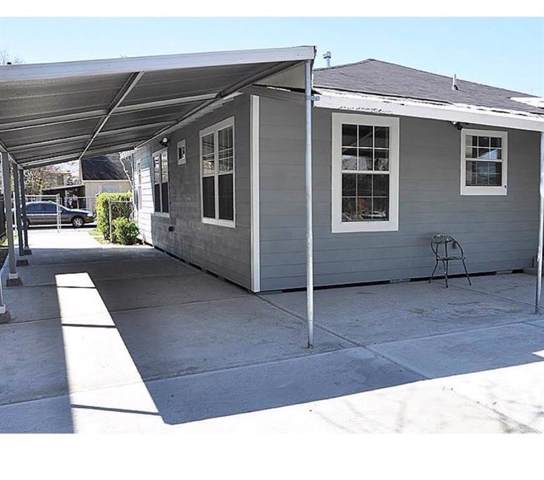 3609 Goodhope Street, Houston, TX 77021 (MLS #51367280) :: Ellison Real Estate Team