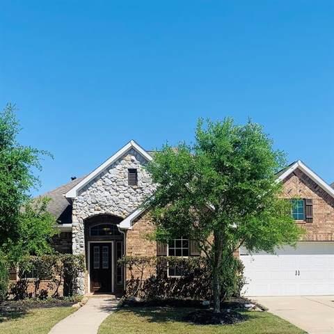 10318 Texas Sage Way, Cypress, TX 77433 (MLS #51368884) :: Green Residential