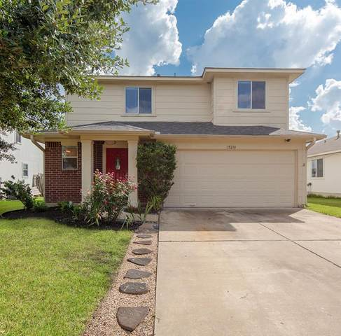 15210 Faircrest Drive, College Station, TX 77845 (MLS #51369409) :: Lerner Realty Solutions