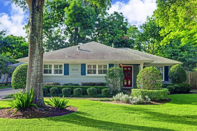 3022 Stanton Street, Houston, TX 77025 (MLS #51373652) :: Giorgi Real Estate Group