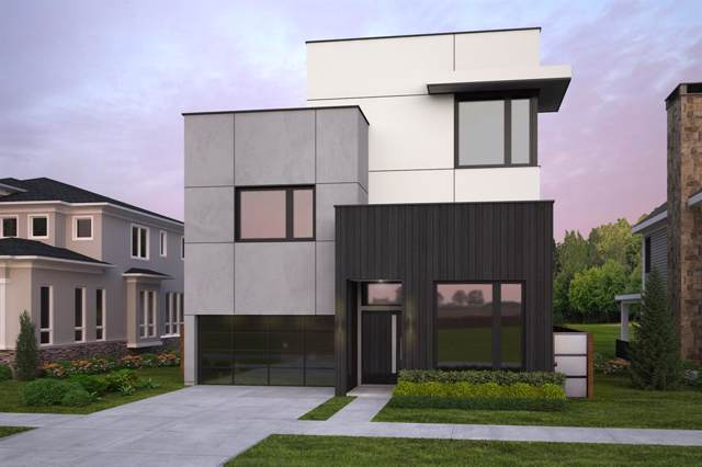 1808 Morse Street, Houston, TX 77019 (MLS #51376998) :: Connect Realty