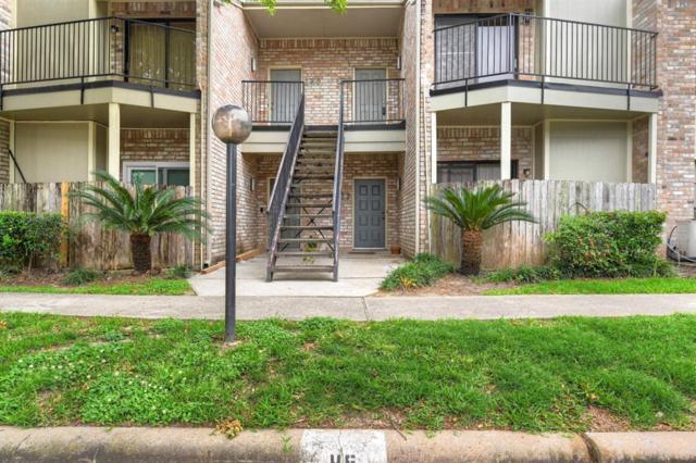 8100 Cambridge Street #128, Houston, TX 77054 (MLS #51377011) :: The Home Branch
